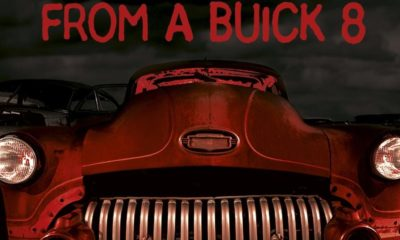 from a buick 8 4 400x240 - Stephen King's FROM A BUICK 8 Feature Snags THE BOY Director