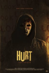 hurtposter 203x300 - Fantasia 2018: HURT Review – When Elevated Horror Falls Flat