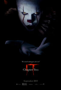 it  chapter 2 poster design by fandomscreenshots dcauni0 203x300 - IT: CHAPTER TWO - Let's Meet the Adult Losers Club!