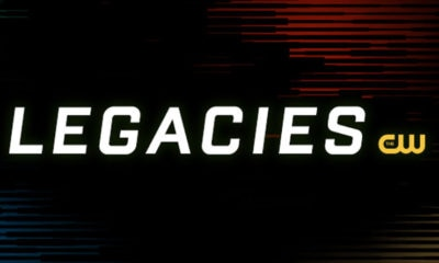 legacies s 1 400x240 - #SDCC18: The CW Debuts LEGACIES Trailer and ROSWELL, NEW MEXICO Teaser