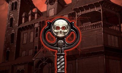 lockeandkeybanner 400x240 - CONFIRMED: Netflix Has LOCKE & KEY For 10 Episodes...At Least!