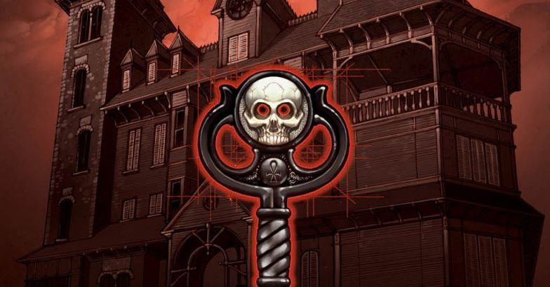 lockeandkeybanner - CONFIRMED: Netflix Has LOCKE & KEY For 10 Episodes...At Least!