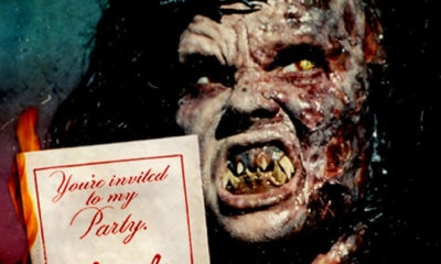 partys just begun 400x240 - Trailer for Documentary THE PARTY'S JUST BEGUN: THE LEGACY OF NIGHT OF THE DEMONS