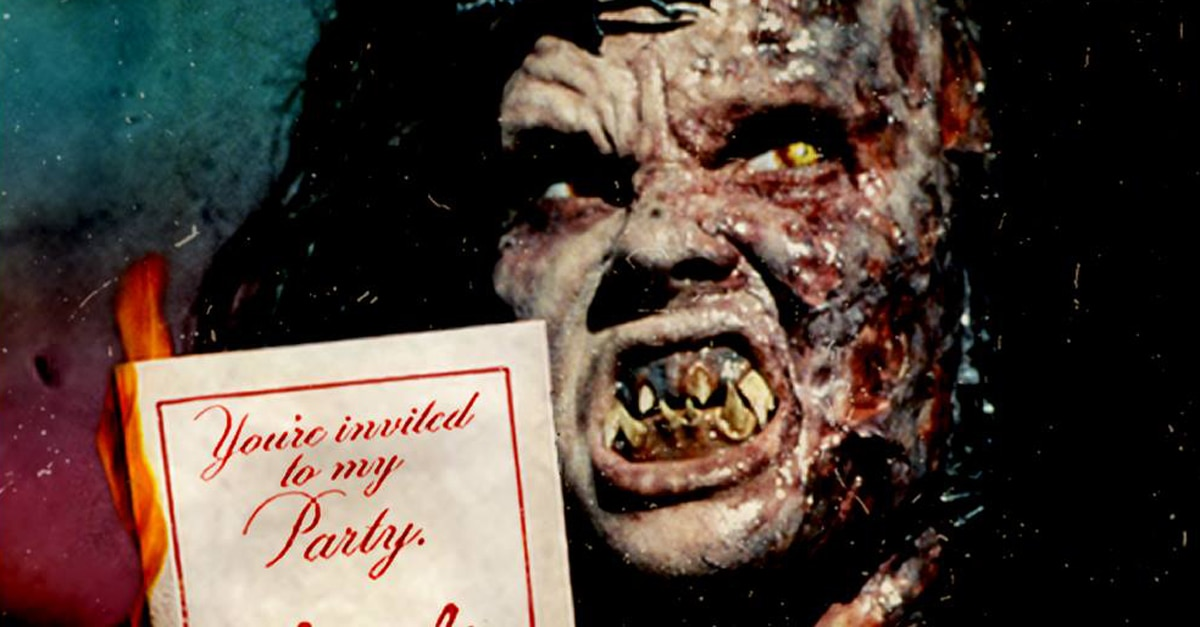 partys just begun - Trailer for Documentary THE PARTY'S JUST BEGUN: THE LEGACY OF NIGHT OF THE DEMONS