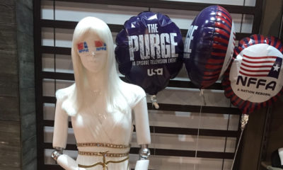 purge city s 400x240 - #SDCC18: PURGE CITY Is the Best New 'Store' at Comic-Con