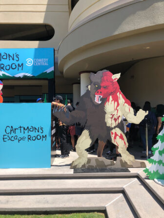 random 5 336x448 - #SDCC18: We Have SUCH Sights to Show You