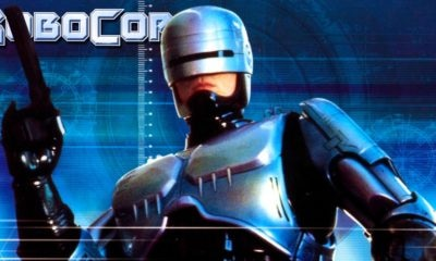 robocop 400x240 - Blomkamp Assures Us ROBOCOP RETURNS Will Be Hard R