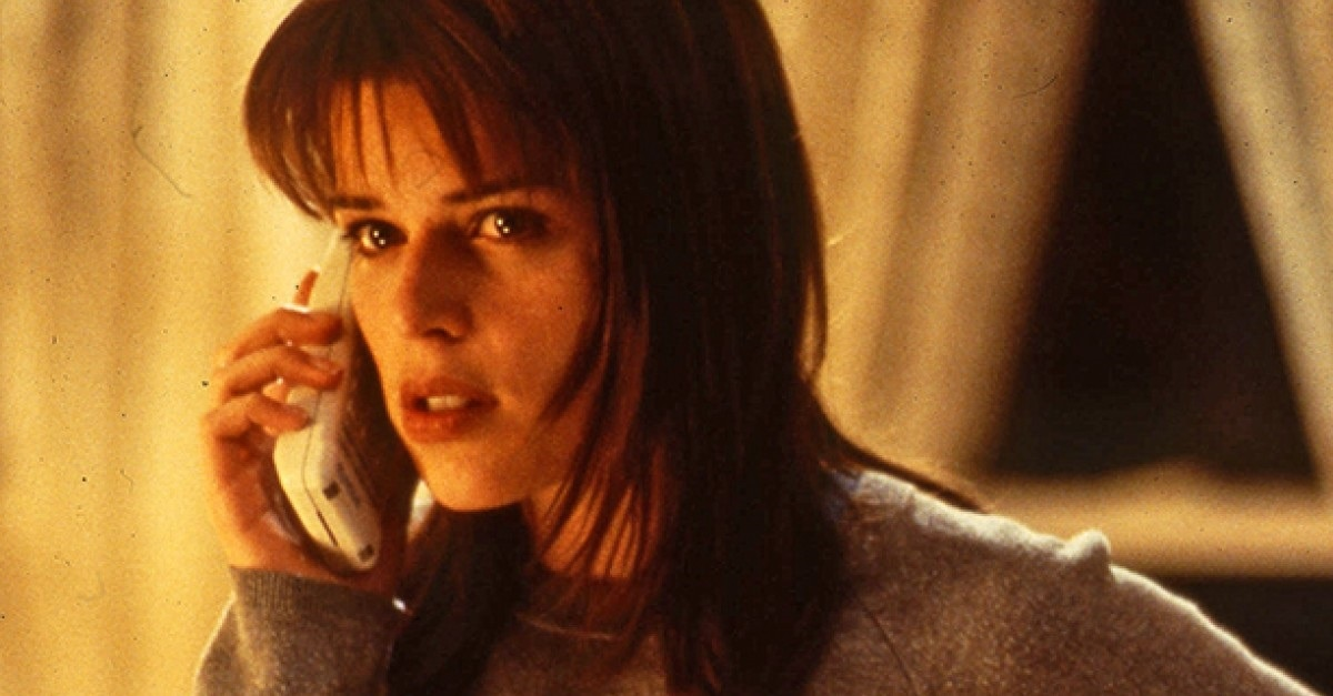 scream neve campbell - Would Neve Campbell Return for more SCREAM?