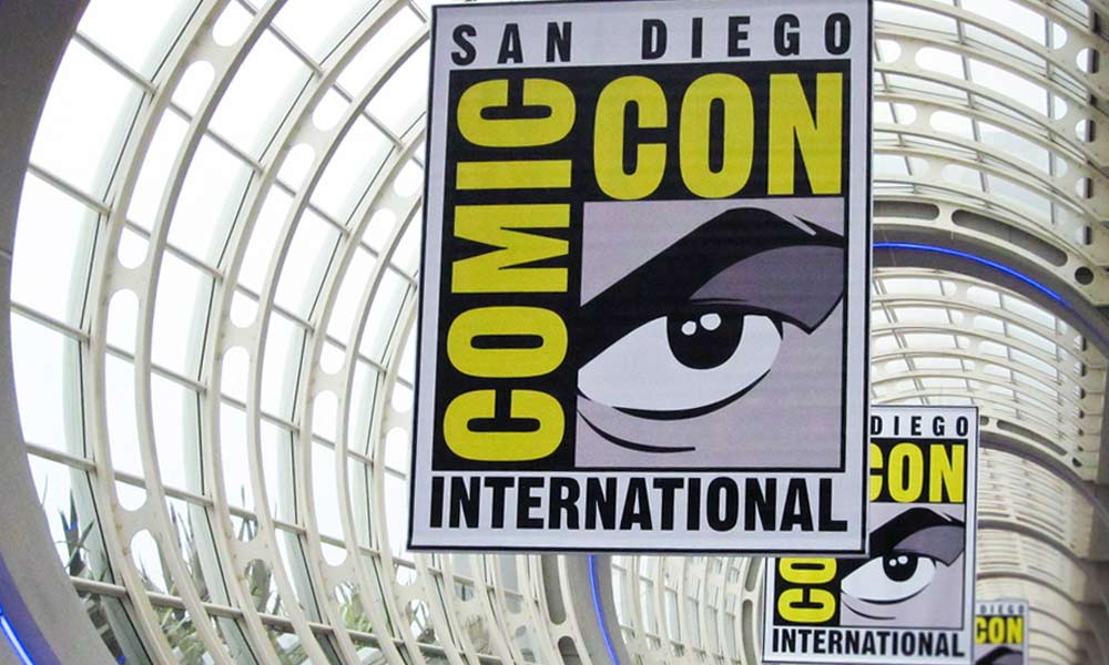 sdcc 2018 - #SDCC18: Here Are the Horror Highlights of the 2018 San Diego Comic-Con