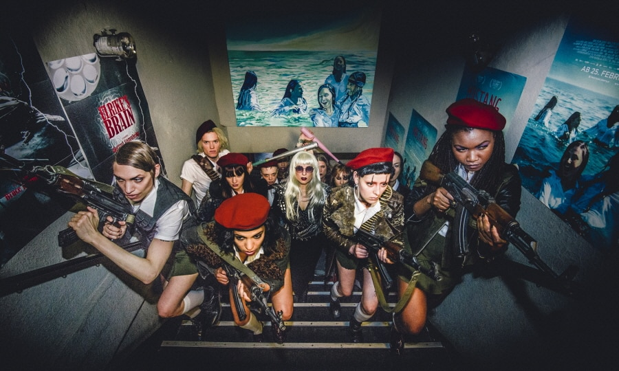 themisandristsbifan - BIFAN 2018: 10 Films We're Excited to See!