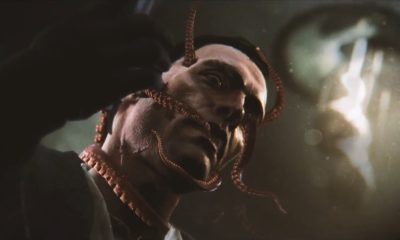 thesinkingcityrazortentaclebanner1200x627 400x240 - New Trailer For THE SINKING CITY Reveals, Quite Obviously, That Tentacles Make Shaving Rather Difficult
