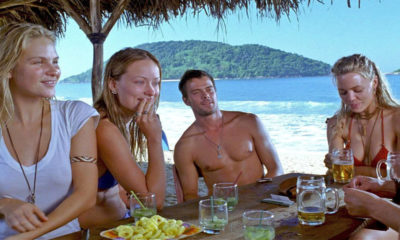 turistas movie 400x240 - Drinking With The Dread: TURISTAS Slathers On Sunscreen And Blood