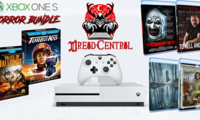 xbox giveaways 400x240 - #SDCC18: We're Giving Away an Xbox One Along With a Dread Central Presents Prize Package and More!