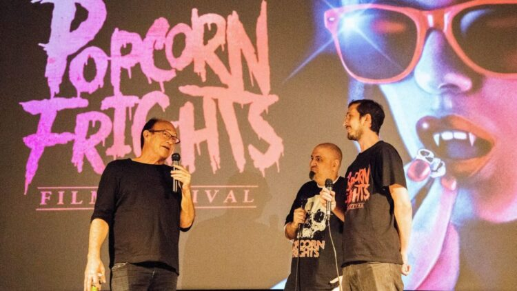 6Pnf61Sq e1534773288543 750x422 - Popcorn Frights 2018: Alejandra's Highlights Include Bucket List Items, Fainting, and More