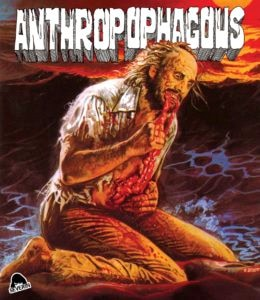 Anthropophagus Bluray Cover 260x300 - ANTHROPOPHAGOUS Blu-ray Review - Grab A Bite Off The Kids Menu With Severin's Latest Gut-Muncher