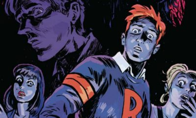 Archie Horror 400x240 - When Did ARCHIE Go Full Horror?