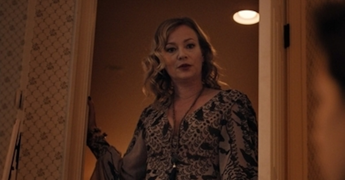 BOARDING SCHOOL - Interview: Samantha Mathis Talks BOARDING SCHOOL