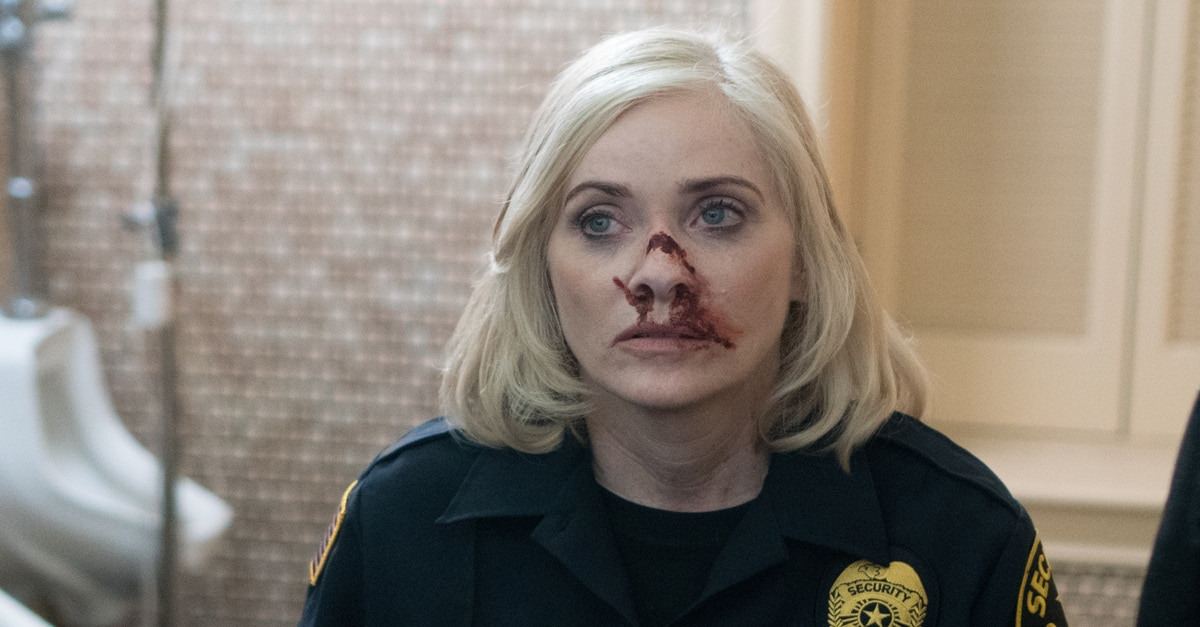 Barbara Crampton feature - Interview: Barbara Crampton Talks PUPPET MASTER: THE LITTLEST REICH and Horror Comedy