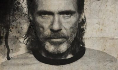Brake from Hell 400x240 - Richard Brake Gets New THREE FROM HELL Character Poster