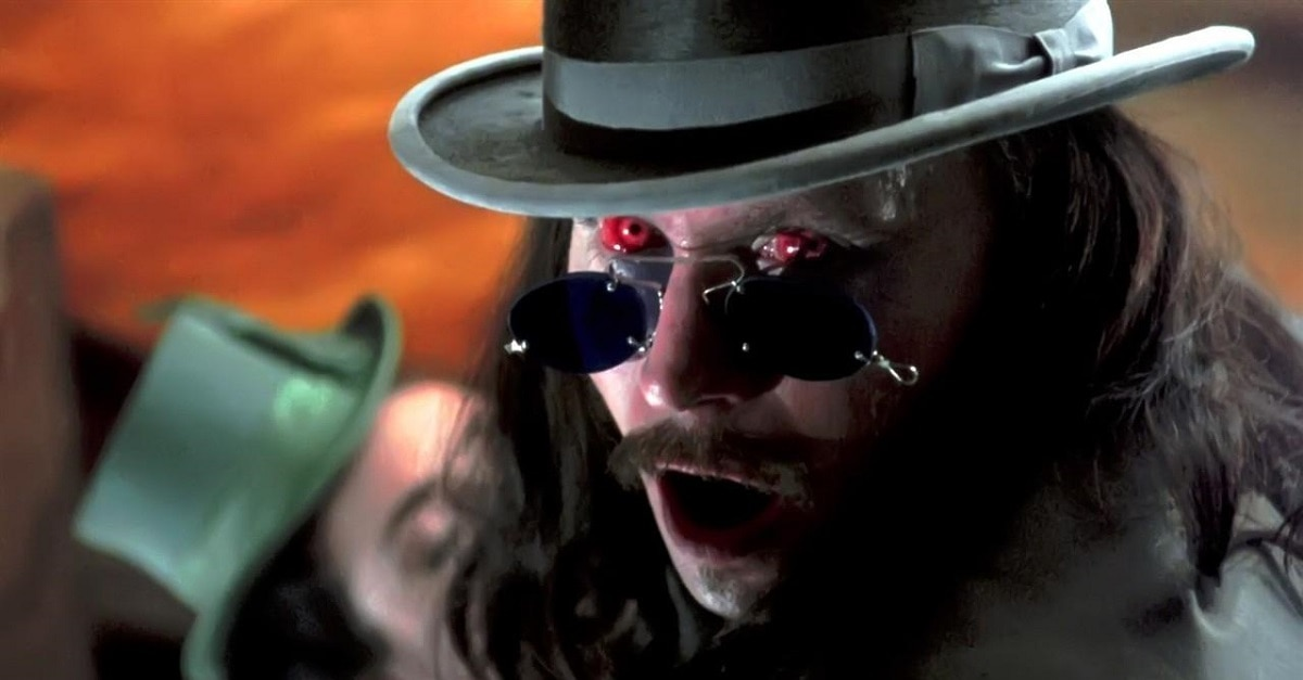 Bram Stokers Dracula - 10 Flicks That Deserve 4K Theatrical Restorations and Releases