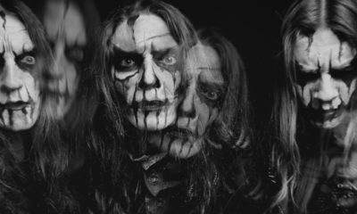 Carach Angren 400x240 - Metal & Mike: Celebrating Pitch Black Horror With CARACH ANGREN