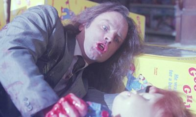 Childs Play 400x240 - Chucky NOT Possessed by Charles Lee Ray in CHILD'S PLAY Reboot?