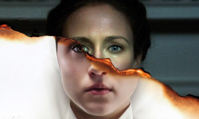 Conjuring The Nun 400x240 - Are the Farmiga Sisters' Characters in THE CONJURING & THE NUN Related?