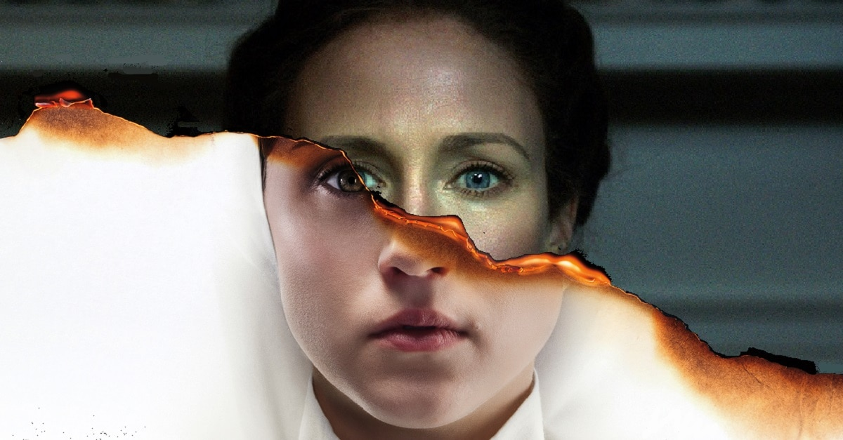 Conjuring The Nun - Are the Farmiga Sisters' Characters in THE CONJURING & THE NUN Related?