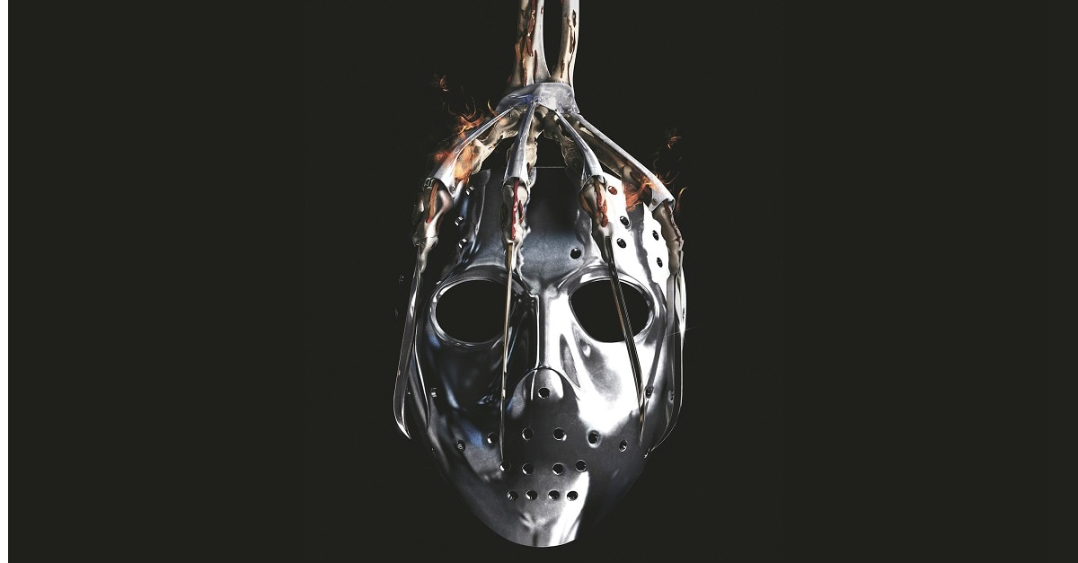 Dark Heart Of Jason g - THE DARK HEART OF JASON VOORHEES Lands One of the Coolest Posters Ever