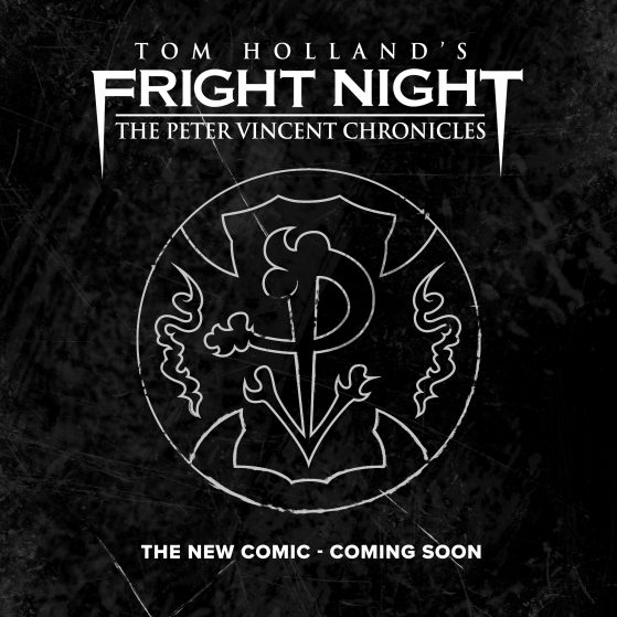Fright Night Comic Teaser 559x559 - Official FRIGHT NIGHT Comic #1 Now Available
