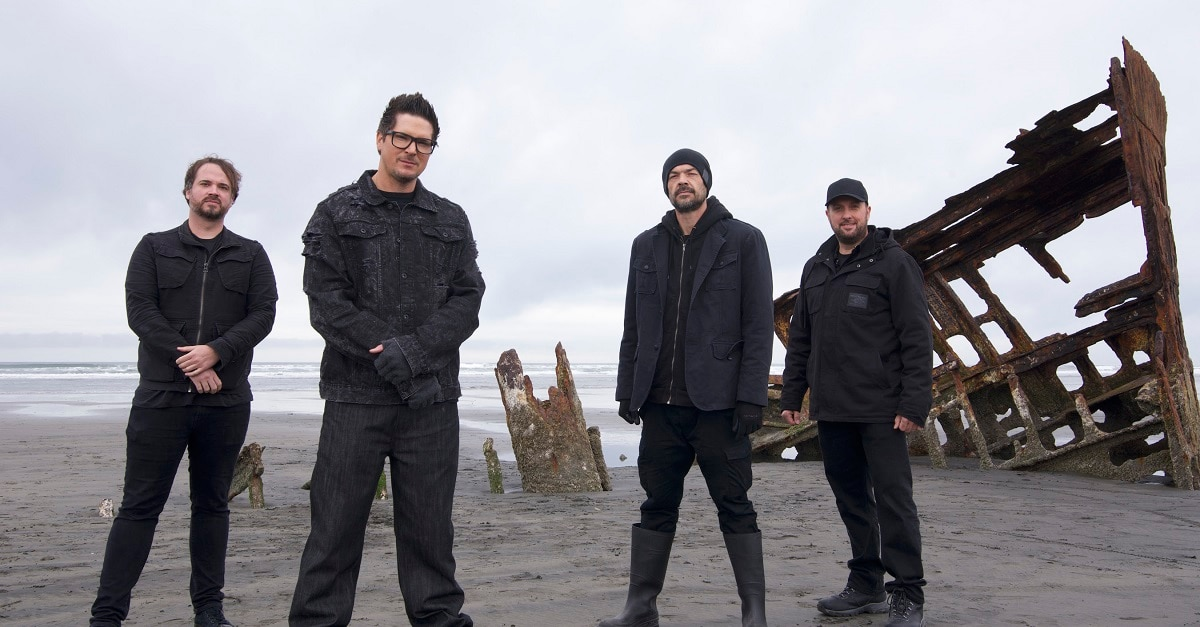 GHOST ADVENTURES - GHOST ADVENTURES Anchors Travel Channel's Spook-Filled Ghostober Event