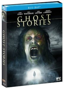 Ghost Sotries Bluray 215x300 - GHOST STORIES Starring Martin Freeman Haunts Blu-ray this September
