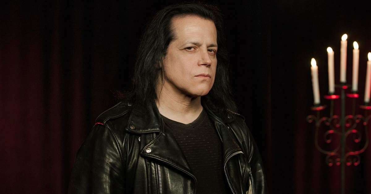 Glenn Danzig director - Move Over Rob Zombie, Glenn Danzig Directing Horror Movies Now Too