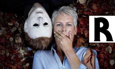 Halloween 400x240 - Blumhouse HALLOWEEN Rated R for Horror Violence, Bloody Images, and Nudity