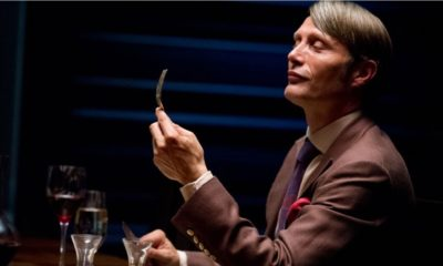 "Hannibal TV Series 400x240 - ""Fannibals"" to Gather in October for Fest & Feast"