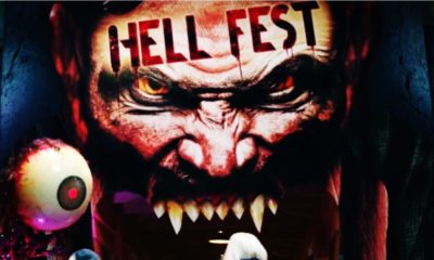 Hell Fest at Six Flags Article 400x240 - HELL FEST-Themed Attractions Hit Select Six Flags Locations This Halloween
