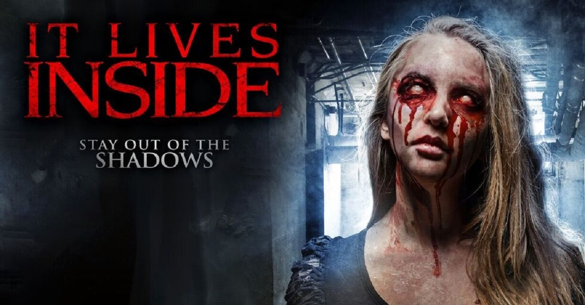 IT LIVES INSIDE FI - IT LIVES INSIDE Trailer Possesses a Sleepwalker