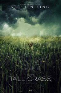 In the Tall Grass 198x300 - Netflix & Stephen King's IN THE TALL GRASS Snares Patrick Wilson