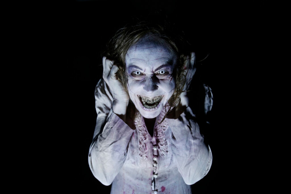 Infernal Darkness New at ScareHouse 1024x683 - Pittsburgh's ScareHouse Announces Opening Date: Reveals George A. Romero-Themed Attraction