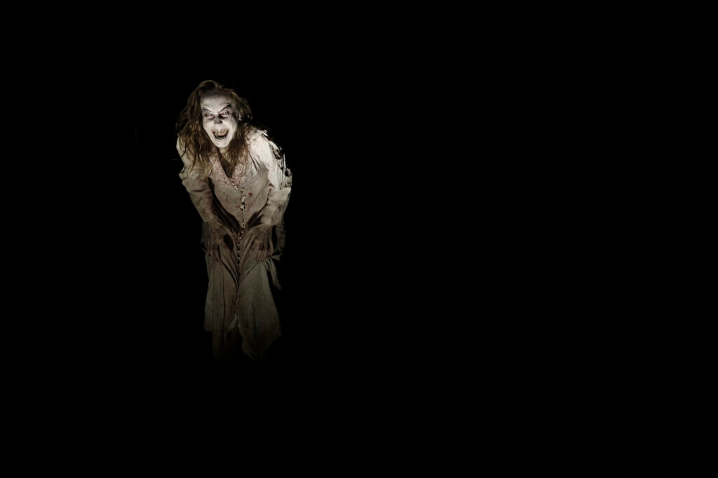 Infernal Darkness at ScareHouse 1024x683 - Pittsburgh's ScareHouse Announces Opening Date: Reveals George A. Romero-Themed Attraction