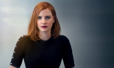 Jessica Chastain 400x240 - Chastain and Redmayne in Talks for Killer Nurse Flick THE GOOD NURSE