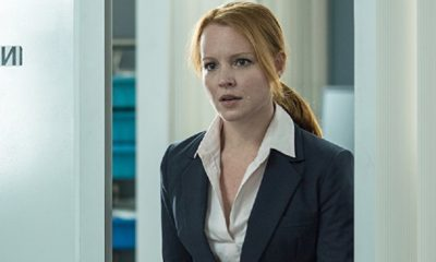 Lauren Ambrose 400x240 - Shayamlan's Untitled Apple Series Lands Ambrose and Tiger Free