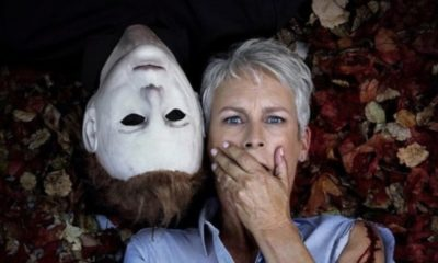 Laurie 400x240 - Will Laurie Survive Blumhouse's HALLOWEEN?