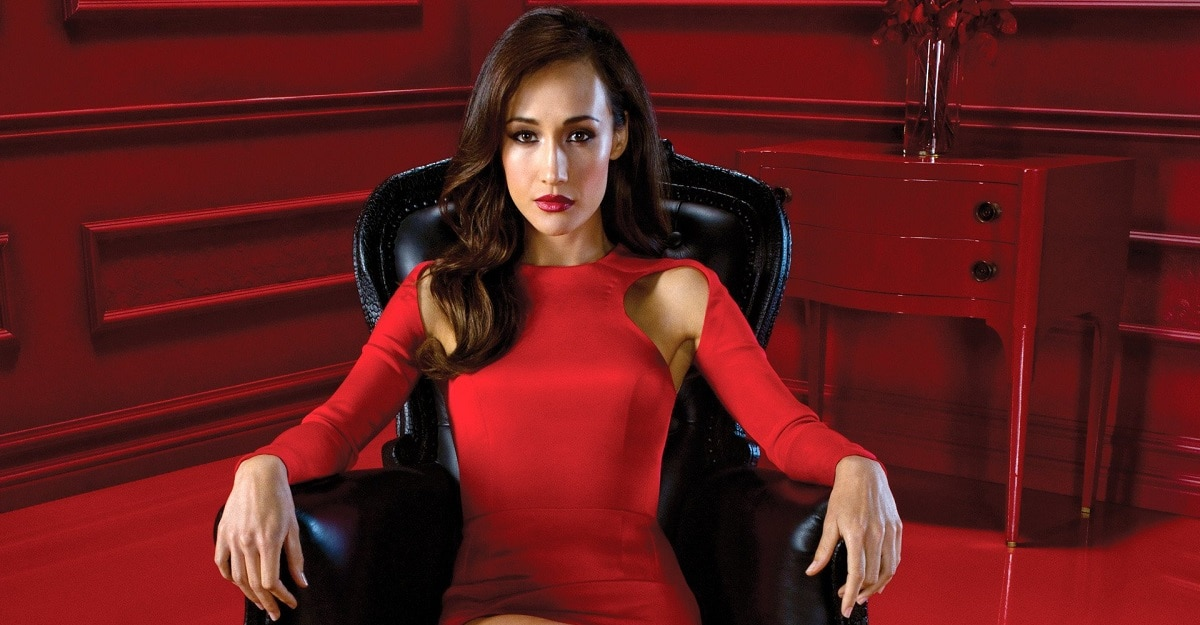 Maggie q - Maggie Q and a Hemsworth Join Darren Lynn Bousman's DEATH OF ME