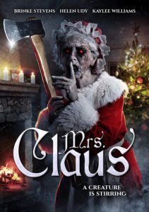 Mrs. Claus 211x300 - MRS. CLAUS Slaughters a Sorority this November