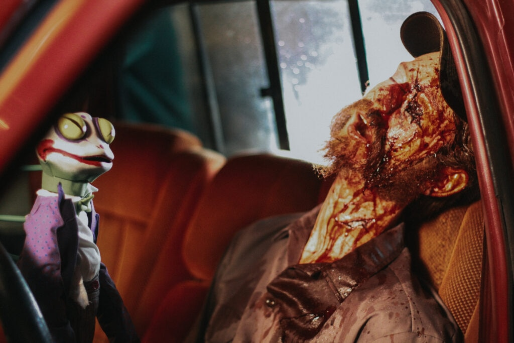 PUPPETMASTER 3 1024x683 - Who Goes There Podcast: Ep 177 - PUPPET MASTER: THE LITTLEST REICH