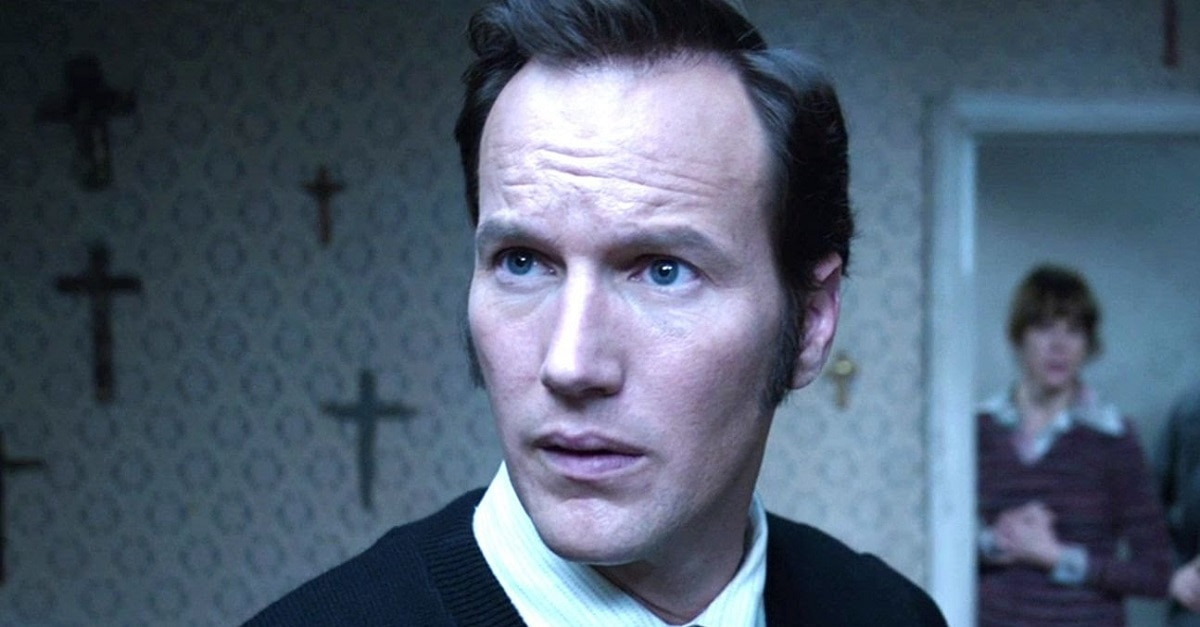 Patrick Wilson - Netflix & Stephen King's IN THE TALL GRASS Snares Patrick Wilson