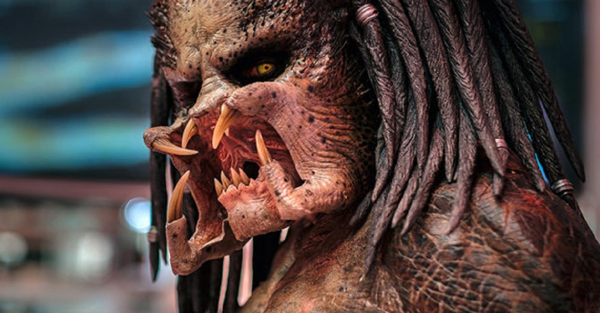 Predator - Fans Want Today to be PREDATOR Day!
