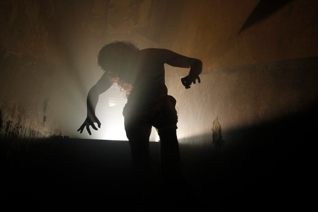 ScareHouse Basement 1024x683 - Pittsburgh's ScareHouse Announces Opening Date: Reveals George A. Romero-Themed Attraction