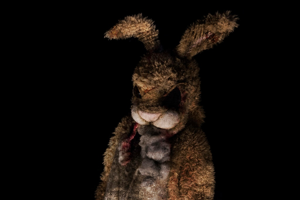 ScareHouse Bunny 1024x683 - Pittsburgh's ScareHouse Announces Opening Date: Reveals George A. Romero-Themed Attraction